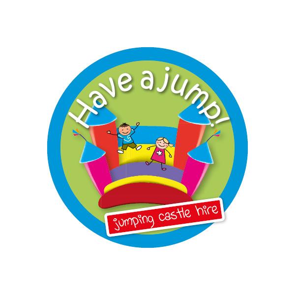 Have a Jump - logo design