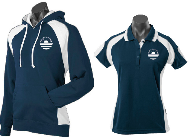 Polo Shirt and Hoodies for Hallett Cove R-12 School OSHC