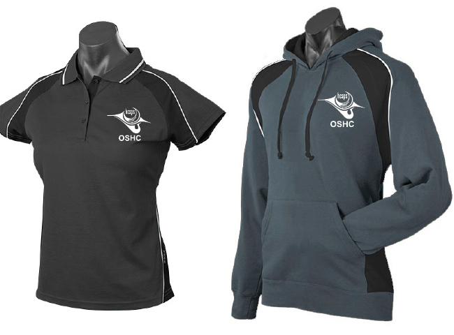 Polo Shirt and Hoodies for Hallett Cove South Primary School OSHC