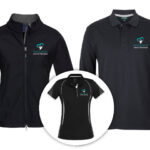 Polo Shirt and Jacket for Naracoorte Exercise Physiology