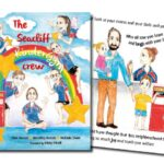 Book for Seacliff KinderGym