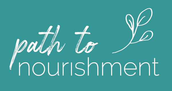 Path to Nourishment - logo design